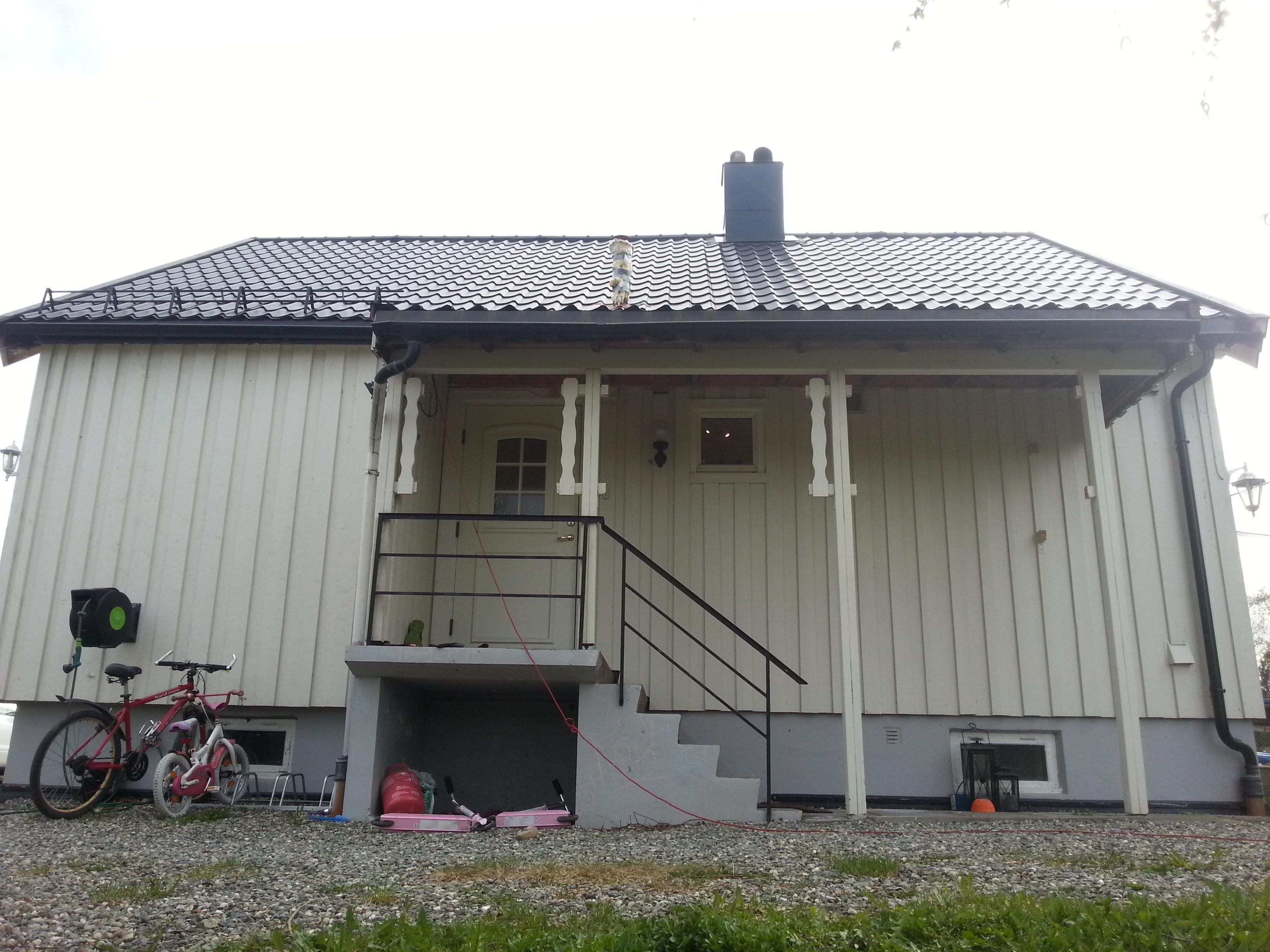 Spongdalsvegen 818, Trondheim Kommune